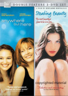 Anywhere But Here / Stealing Beauty (Double Feature) Movie