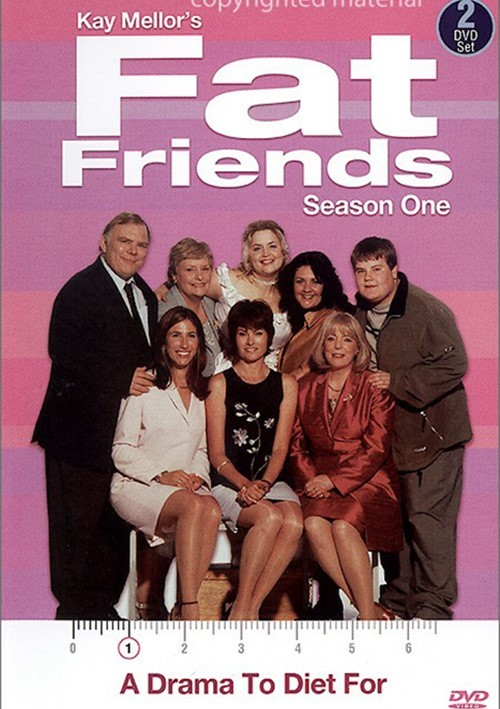 Fat Friends: Season One Movie