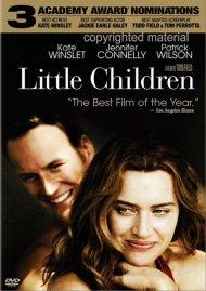 Little Children Movie