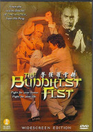 Buddhist Fist, The (Tai Seng) Movie