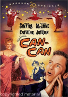 Can-Can Movie