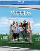 Weeds: Season One Blu-ray