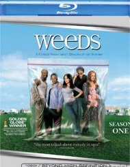Weeds: Season One Blu-ray