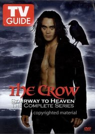 Crow, The: Stairway To Heaven - The Complete Series Movie