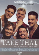 Take That: From Heroes To Zeroes - The Early Years Movie