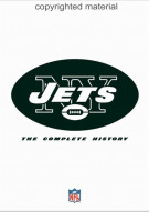 NFL The Complete History Of The New York Jets Movie