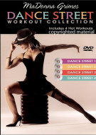 MaDonna Grimes: Dance Street - Workout Collection Movie