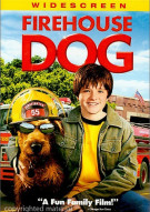 Firehouse Dog (Widescreen) Movie