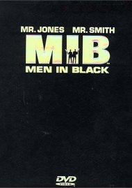 Men In Black: Limited Edition Movie