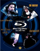 Best Of Blu-Ray, The: Volume 2 Blu-ray