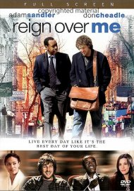 Reign Over Me (Fullscreen) Movie