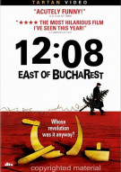 12:08 East Of Bucharest Movie