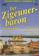 Johannn Strauss: Der Zigeunerbaron (The Gypsy Baron) Movie