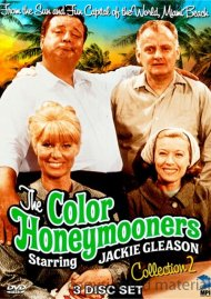 Color Honeymooners, The: Collection 2 Movie