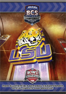 2008 Allstate BCS National Championship: LSU Vs. Ohio State Movie