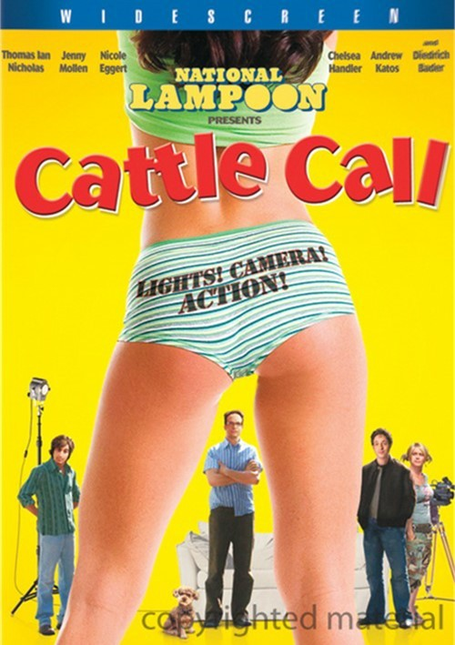 National Lampoons Cattle Call Movie