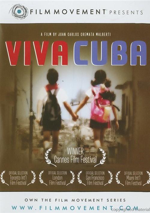 Viva Cuba Movie