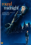 Round Midnight Movie