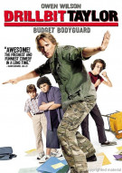 Drillbit Taylor Movie