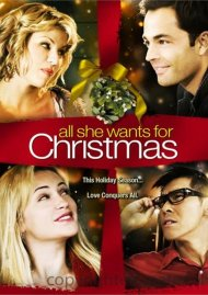 All She Wants For Christmas Movie