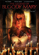 Legend Of Bloody Mary, The Movie