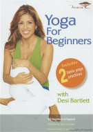 Yoga For Beginners With Desi Bartlett Movie
