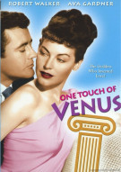 One Touch Of Venus Movie