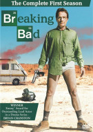 Breaking Bad: The Complete First Season Movie
