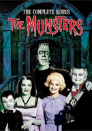 Munsters, The: The Complete Series Movie