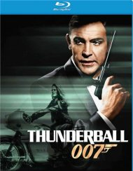 Thunderball (Repackage) Blu-ray