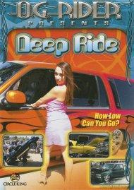 O.G. Rider: Deep Ride Movie