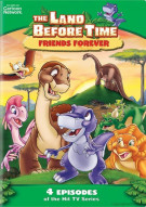 Land Before Time, The: Friends Forever Movie