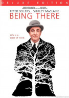 Being There: Deluxe Edition Movie