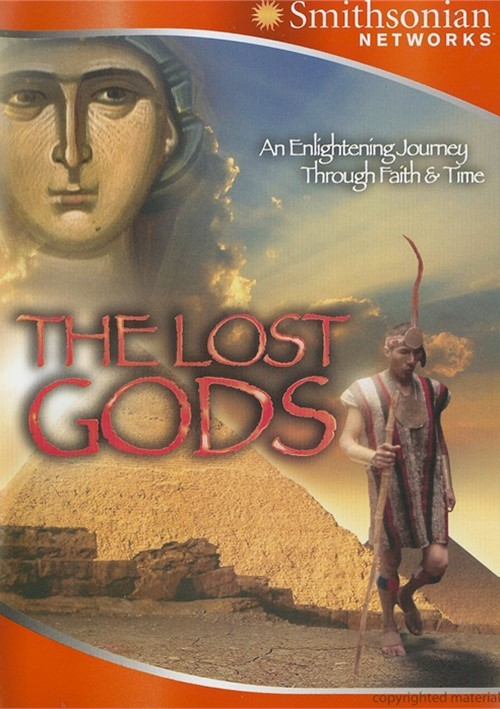 Lost Gods, The Movie
