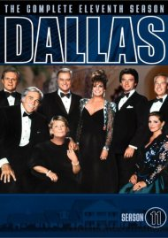 Dallas: The Complete Eleventh Season Movie