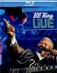 B.B. King: Live Blu-ray