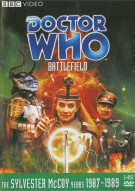 Doctor Who: Battlefield Movie