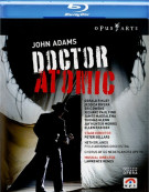 John Adams: Doctor Atomic Blu-ray