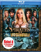 Pirates II: Stagnettis Revenge (R-Rated) Blu-ray