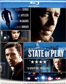 State Of Play Blu-ray