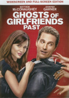 Ghosts Of Girlfriends Past Movie