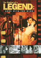 Gone With The Wind: Making Of A Legend Movie