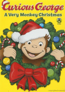 Curious George: A Very Monkey Christmas Movie
