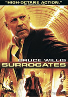Surrogates Movie