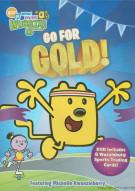 Wow! Wow! Wubbzy!: Go For Gold! Movie