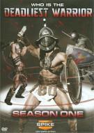 Deadliest Warrior: Season One Movie