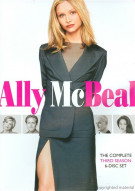 Ally McBeal: The Complete Third Season Movie
