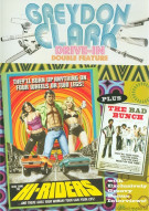 Hi-Riders / The Bad Bunch (Greydon Clark Drive-In Double Feature) Movie