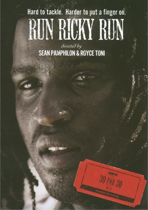 ESPN Films 30 For 30: Run Ricky Run Movie