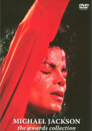 Michael Jackson - The Awards Collection Movie